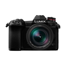 Panasonic Lumix DC-G9 Mirrorless Micro Four Thirds Digital Camera with 12-60mm Lens