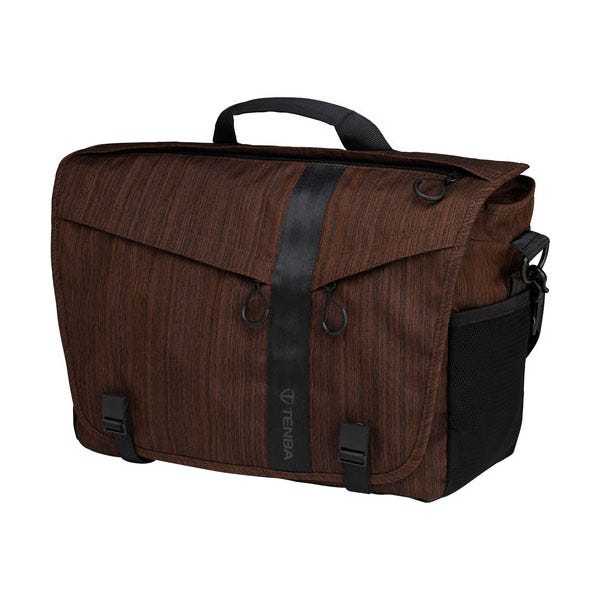 Tenba Messenger DNA 15 Bag Dark Copper