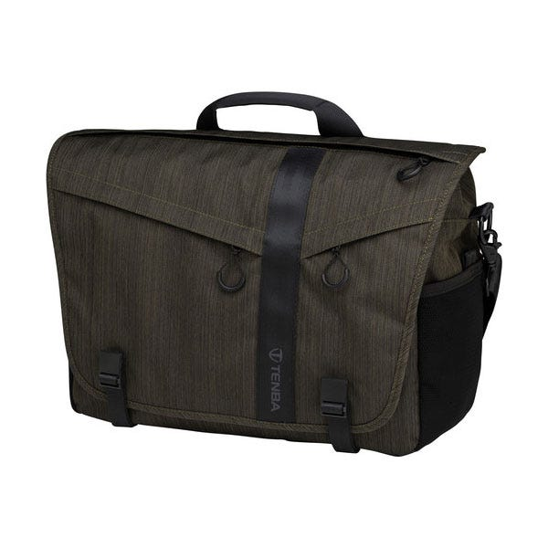 Tenba Messenger DNA 15 Bag Olive