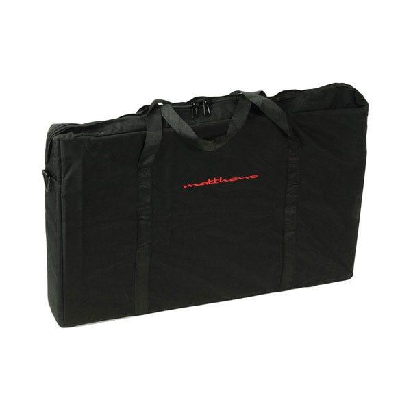 "Matthews Studio Equipment 24x36"" Flag Bag - Zippered Closure"
