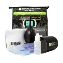 Delkin SensorScope DSLR/Mirrorless Camera Travel Kit