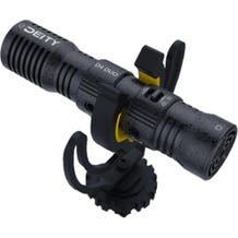 Deity V-Mic D4 DUO Camera-Mount Shotgun Microphone