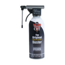 Falcon Dust-Off Plus Kit with 360 Degree Vector Valve System - 10 oz (Ground Only)