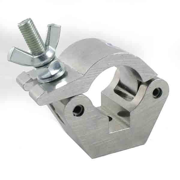 Slimline Doughty Clamp Half Coupler