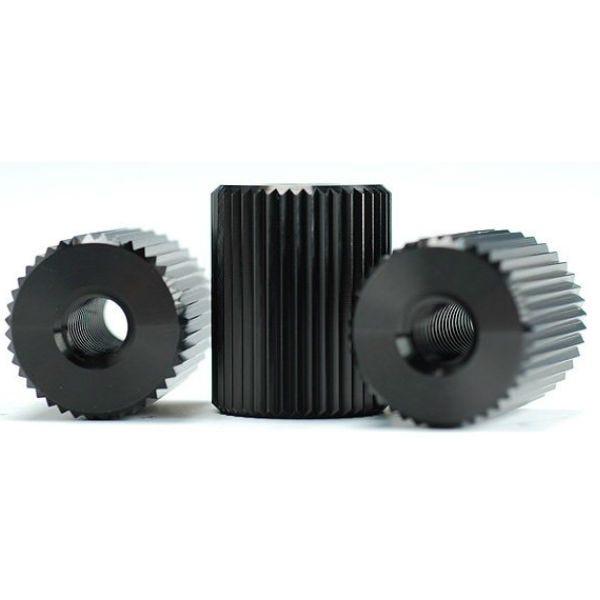 "Filmtools Barrel Adapter - 3/8""-16 to 3/8""-16 - Female"
