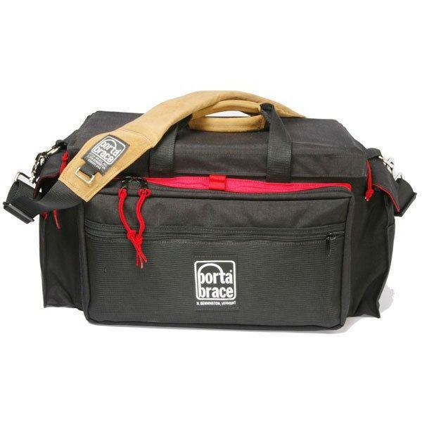 Porta Brace DV Organizer Camera Case / Quick Slick DVO-2RQS-M2