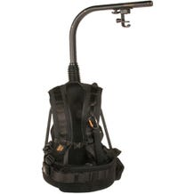 """Easyrig Vario 5 with Gimbal Rig Vest and 9"""" Extended Arm"""