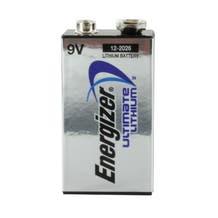 Energizer Ultimate Lithium 9V