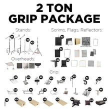 Two Ton Grip Package