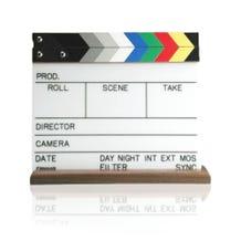 Filmtools Color Sync Slate