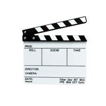 Filmtools Engraved Camera Slate