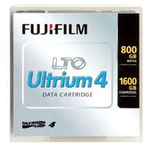 Fuji LTO 4 Ultrium Barium Ferrite Data Cartridge