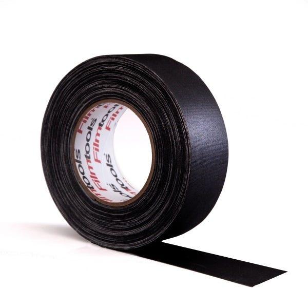 "Filmtools 2"" Gaffer Tape - Black"