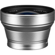 Fujifilm Fujinon Super EBC  X100F Tele Conversion Lens TCL-X100 II - Silver