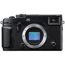 FUJIFILM X-Pro2 Mirrorless Digital Camera - Black
