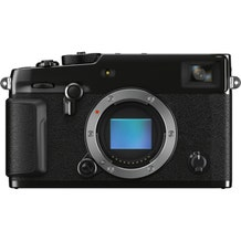 Fujifilm X-Pro3 Mirrorless Digital Camera - Black