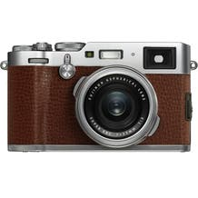 FUJIFILM X100F Digital Camera - Brown
