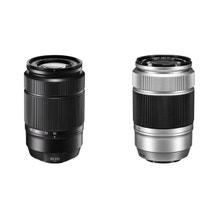FUJIFILM Fujinon XC 50-230mm f/4.5-6.7 OIS II Aspherical Lens - Black Or Silver