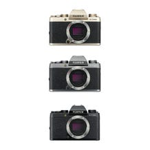FUJIFILM X-T100 Mirrorless Digital Camera - Various Colors