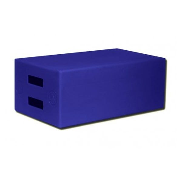 Cherry Box Full - Chroma Blue