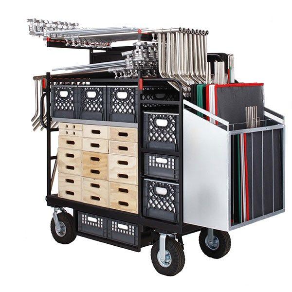 Backstage Super Duz-All Studio / Stage Cart