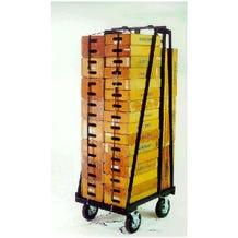 Backstage Apple Box Cart