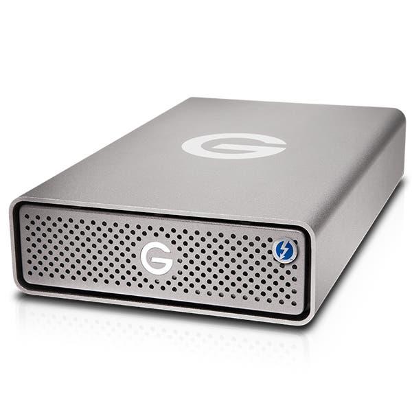 G-Technology 1.92TB G-Drive Pro SSD with Thunderbolt 3 Port Hard Drive