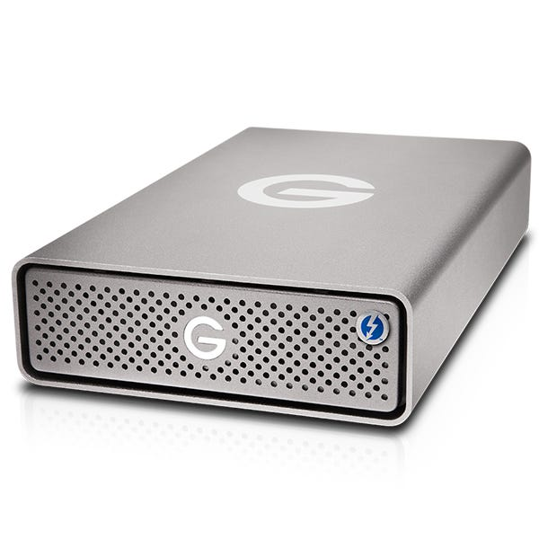 G-Technology 1.92TB G-Drive Pro SSD with Thunderbolt 3 Port Hard Drive