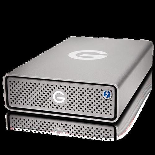 G-Technology 7.68TB G-Drive Pro SSD with Thunderbolt 3 Port Hard Drive