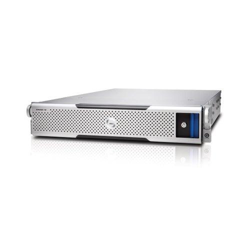 G-Technology G-Rack 12 48TB 12-Bay NAS Server (12 x 4TB)