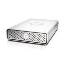 G-Technology 4TB G-DRIVE USB-C External Drive