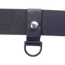 """Lindcraft D-Ring Belt Strap (Fits Up To 2"""" Belts) G63"""