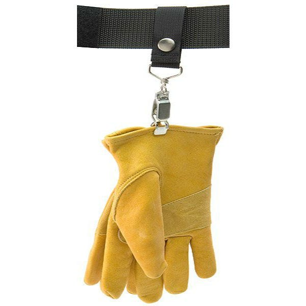 Lindcraft Glove Clip w/ Snap G64