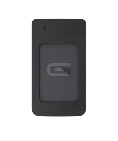 Glyph 1TB Atom RAID USB 3.1 Type-C Portable SSD - Gray