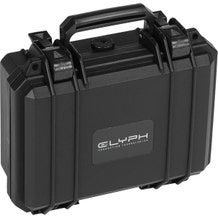 Glyph Technologies Studio Hardshell Case for Studio & StudioRAID Hard Drives - Small