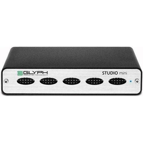 Glyph Technologies 2TB Studio mini 5400RPM USB 3.1 Gen 1 External Hard Drive