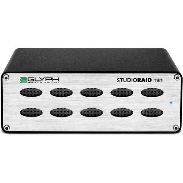 Glyph 480GB StudioRAID Mini USB 3.0 SSD