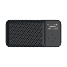 GNARBOX 2.0 SSD 512GB Rugged Backup Device