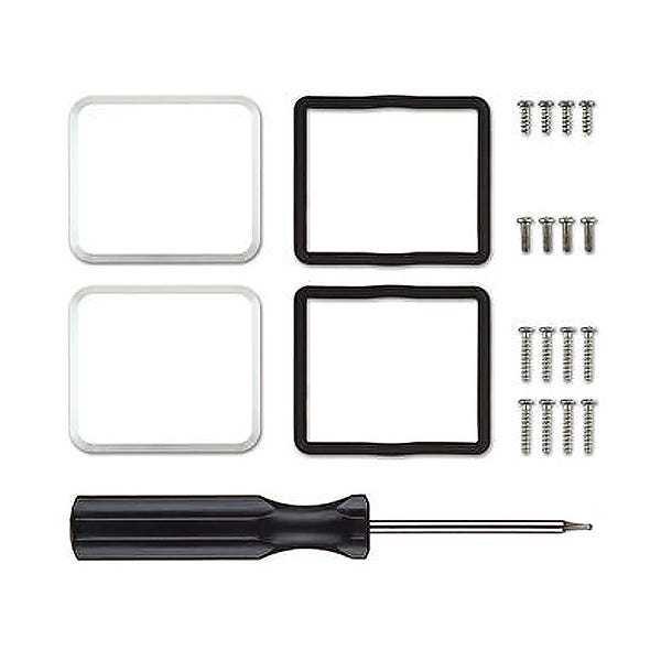 GoPro Lens Replacement Kit for Dive and Wrist Housings