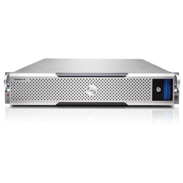 G-RACK 12 - 2X10GBE NIC w/ SFP + WW