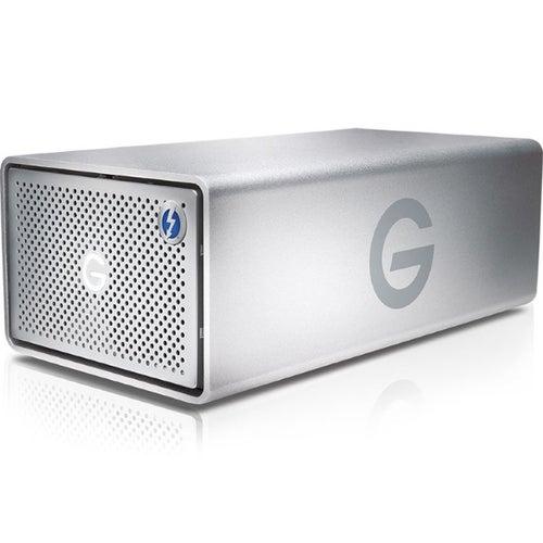 G-Technology 20TB G-RAID 2-Bay Thunderbolt 2 RAID Array Drive
