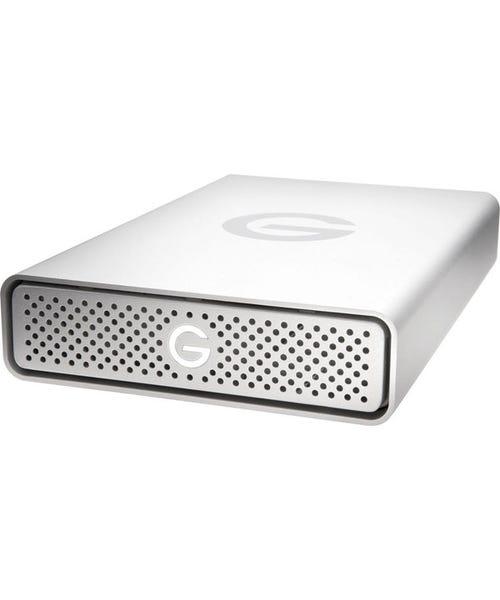G-Technology 4TB G-DRIVE G1 USB 3.0 Hard Drive