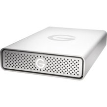 G-Technology 6TB G-DRIVE G1 USB 3.0 Hard Drive Save $29.96