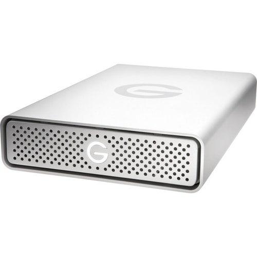 G-Technology 10TB G-DRIVE G1 USB 3.0 Hard Drive