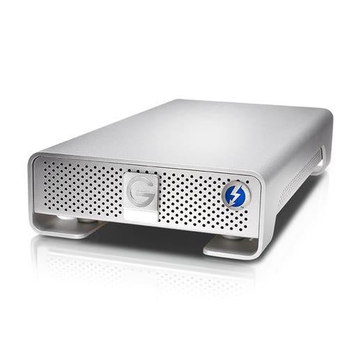 G-Technology 8TB G-DRIVE Thunderbolt USB 3.0 Hard Drive