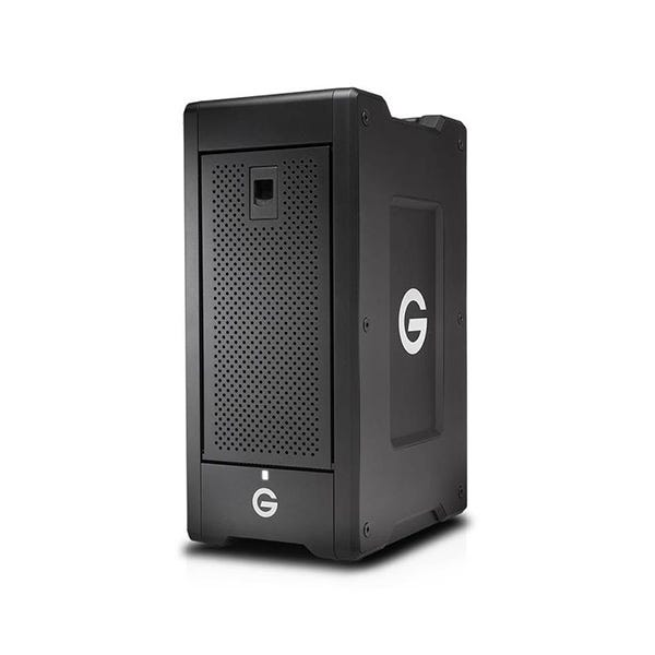 G-Technology 80TB G-SPEED Shuttle XL 8-Bay Thunderbolt 2 RAID Array Drive