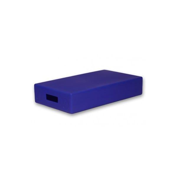 Cherry Box Half - Chroma Blue