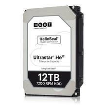 HGST 0F30146 ULTRASTAR DC HC520 12TB 7200RPM SATA-6GBPS 256MB