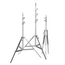 Matthews Studio Equipment 8.5' Hollywood Beefy Baby Stand - Double Riser