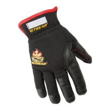 Setwear Black Hot Hands Gloves (Various Sizes)